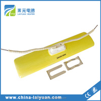 high compressive strength light industry ceramic heating element