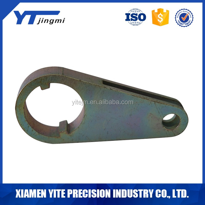 High demand cnc machining parts turning parts Painting ,Sandblasting,Zinc Plating