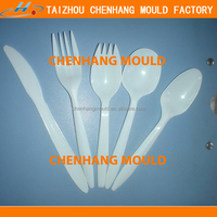 2015 supply All Household/industrial plastic fork mold for kitchen (good quality)