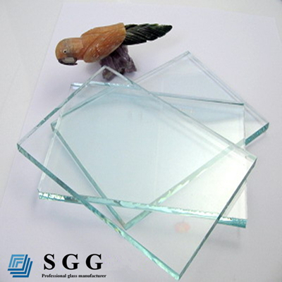 Best price clear float glass thickness 4mm 6mm