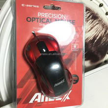 hotsale 1600dpi 3D USB 2.4GHZ car style optical mouse, drivers usb wired computer car mouse