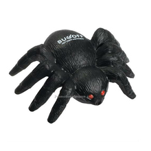 Spider PU Stress Ball,Promotional PU toy