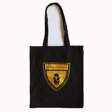 OEM zipper cotton tote bag double side printed canvas tote bag