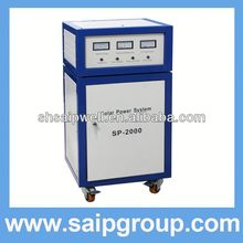 hot scale green energy solar SP-2000H