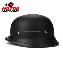 German style DOT Motorcycle Open Face Helmet With ECE Approved