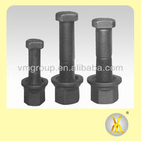 wheel bolt and nut for Europe truck