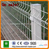 HDG Galvanized and PVC powder coated in wire mesh fence 3D Fence
