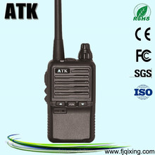 Long range wireless samall walkie talkie