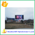 full color p10 outdoorled screens led used advertising screen