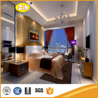 2017 Guangzhou Used Bedroom Furniture For