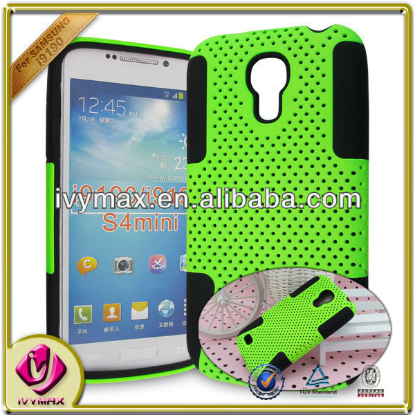 Mobile phone accessory for samsung galaxy s4mini