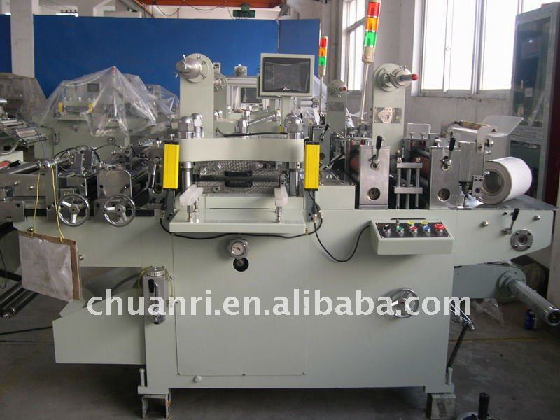 Joint Gasket,Flat Leakproof Gasket Die Cutting Machine