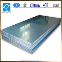 Anodize Aluminum Sheet for Refrigerator, Decoration or Cover of Lamp