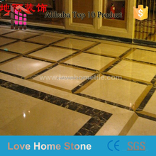 Own Quarry Turkey Beige Marble - Chanel Gold Cloudy Beige Marble Suitable