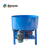 dongyue Concrete pan Mixer for small block brick machine