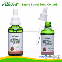 Kinds of Flavors 50ml Stevia Drops