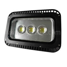 5pcsx30w powerful dmx ip65 color changing outdoor led flood light