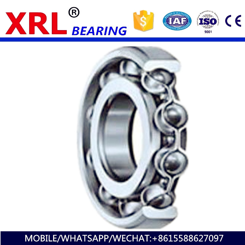latest top sell high impact metal axial deep groove ball bearing 6025 2rs