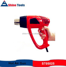 GS CE Approved Hot Air Soldering Welding Gun