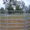 2015 Professional manufacturer Aluminum metal horse fence/cheap cattle panels for sale/farm electric fence