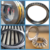 Wafangdian bearing 23072 spherical Roller Bearing 3003172