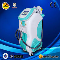 2600W Big power supply standing ipl beauty equipment skin care and hair removal