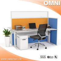three legs sit and stand table , metal motorized sit stand desk wholesale
