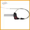 CRF50 CRF70 CRF100 MINI MOTO Dirt Pit Bike Aluminum Racing 7/8 universal hand throttle cable