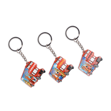Innovative Product Resin 3D Printing Polyresin Craft Key Chain