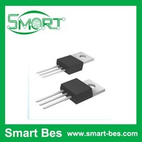 Smart Bes~ MC7805CTG,IC REG LDO 5V 1A TO220AB,Through Hole Integrated Circuits (ICs)