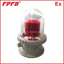 2015 NEW Type BHZD-Explosion proof Aviation Obstruction light(IIC, DIP)