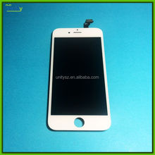 Hot sale for iPhone 6 LCD touch screen, LCD with digitizer, LCD assembly