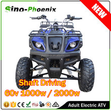 yongkang sino-phoenix 4 wheel quad bike for sale ( PH-E7004 )