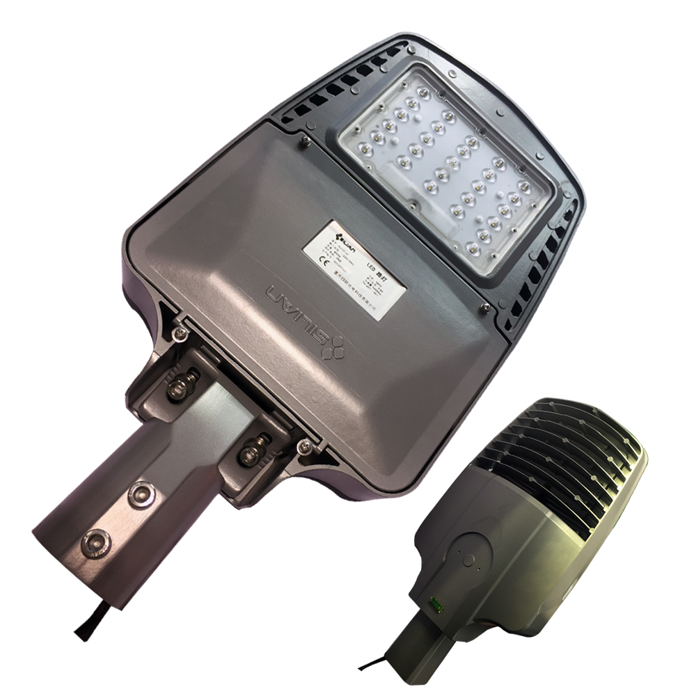 100w led street light <strong>driver</strong> 110lm/<strong>w</strong> IP66 overcurrent protection road light