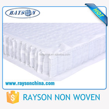2015 Best selling polyester needle punched nonwoven fabric for sofa