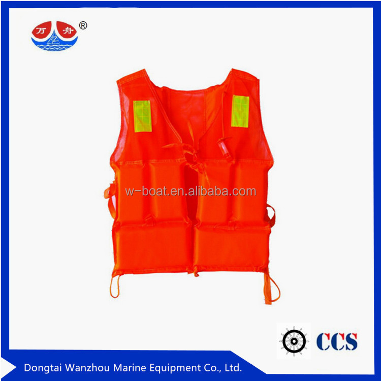 Life Jackets / marine Life jacket /Solas approved life jacket