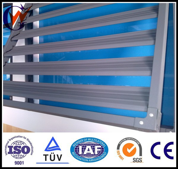 Remote metal rolling shutter price