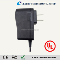 24w 2a ac to dc power adapter CE&&RoHS approval 1 years warranty