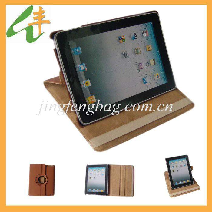 10 rotatable tablet pc case