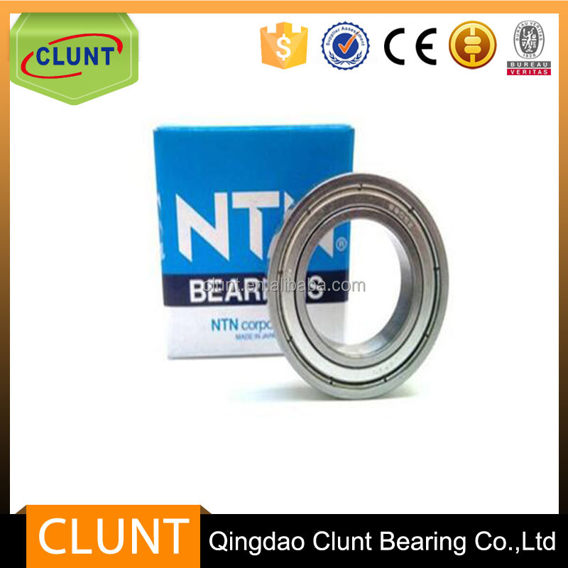 High precision NTN NSK KOYO deep groove ball bearing 6303