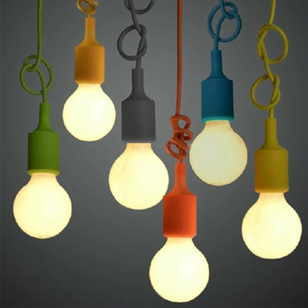 light pendant light buy bulb shaped hanging light edison bulb. Black Bedroom Furniture Sets. Home Design Ideas