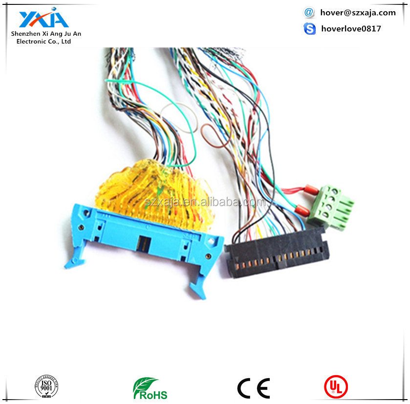 cable assembly wiring harness for KTM Motorcycle