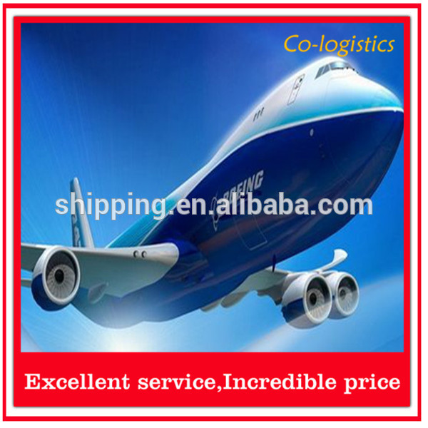 Cheapest air cargo shipping to Maldives from Shanghai - Skype: colsales03