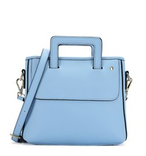 Guangzhou Factory Korean Fashion Ladies Handbags 2012 fashion pu tote lady bag