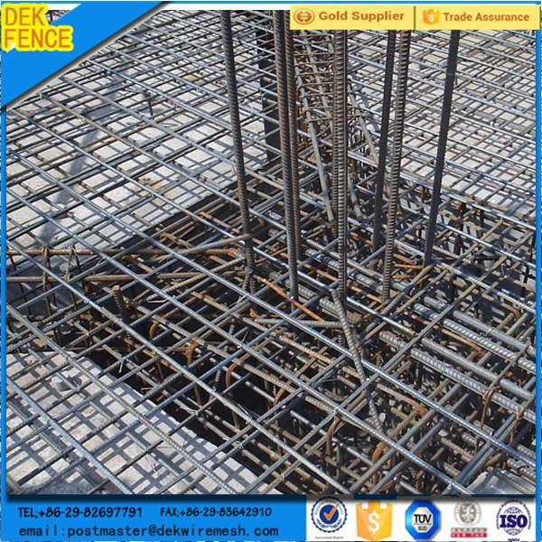 Welded Wire a193 mesh reinforcement