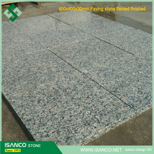 Cheap driveway paving stone grey granite pavers G383 granite Paving Stone