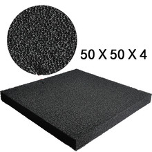 Aquarium Foam Filter , Aquarium Bio Filter Sponges / Foam Sponge