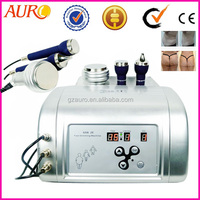 Au-43 cavitation ultrasound massager machine for fat removal