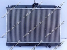 24509965 GM Chevrolet Move N300 wuling Radiator