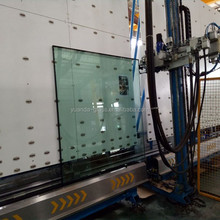 Insulating Glass Production Line/Low-e Sound-insulated Glass for Building